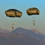 Army Airborne Board Convenes for Inaugural Meeting