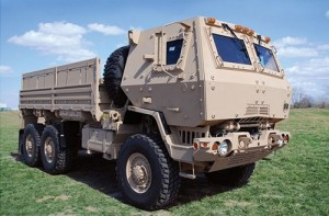 Industry Day for Improved Medium Tactical Vehicles