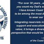Coast Guard Reserve Celebrating 75 Years
