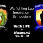 Marines Pave the Way for the Future