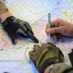Combat Edurance Challenge: Knowledge, Navigation, Medical Evacuation