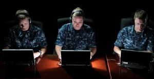 Naval District Washington's Cyber Security Team