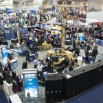 Area Commands Step into the Future at West 2016