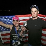 Around the World in Seven Days: Marines Complete World Marathon Challenge