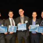 Air University Students Win Big at National Cyber Policy Competition