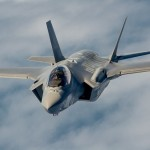 F-35 Program Making Progress, Program Chief tells Congress