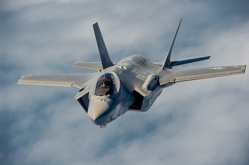 F-35 Program