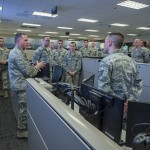 'Domain on Demand' Part of Air Force Future