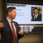 Murphy: Sexual Assault, Harassment Detrimental to Combat Readiness