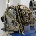 Energy Harvesting Innovations Lighten Soldier's Load