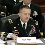 'No. 1 Readiness Risk is Sequestration'