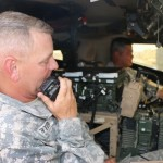 Assessing Radios That Serve as 'Mid-Tier' in the Tactical Network at NIE 16.2