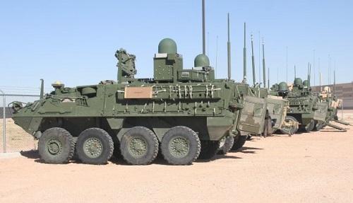 Rapid Vehicle Provisioning System