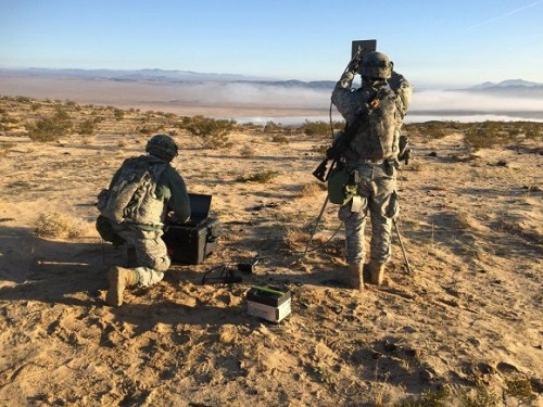 Integration of Cyberspace Capabilities Into Tactical Units