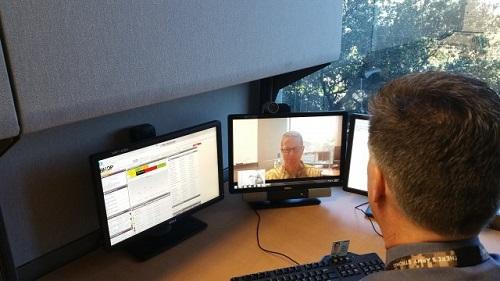 Tele-Behavioral Health