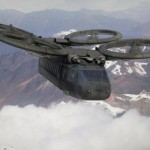 Army Researchers Explore Future Rotorcraft Technologies