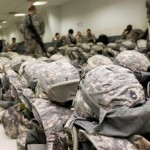 Army Wants to Lighten Load for All Soldiers