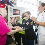 Wanted: Honor Flight Guardians