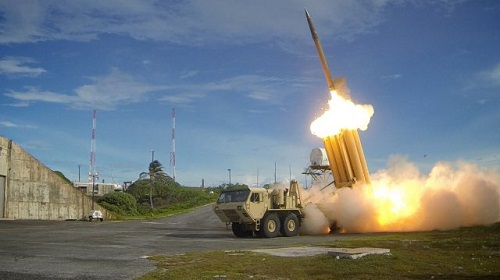 Defense Capability in South Korea