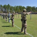 'All Army' Challenges Soldiers' Marksmanship in Diverse Matches