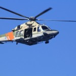 Mount Whitney Participates in SAR Exercise