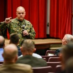 Warfighting Lab Promotes Innovation Across Force