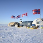 Cold Front: Exploring Arctic Land and Sea at Navy ICEX