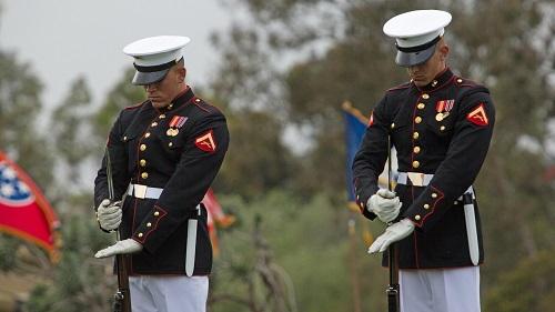 Battle Color Detachment