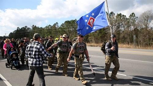 Marine Raiders March