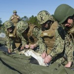 Seabees Learning Valuable Airfield Damage Repair Skills to Prepare for the Future