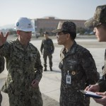 30th NCR Wraps Up Foal Eagle 2016