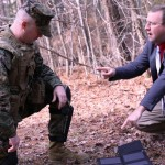 Navy-Marine Corps-Army Engineers Win Top Awards for Energy Harvesting Innovation