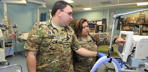 Navy Medicine Operational Training Center
