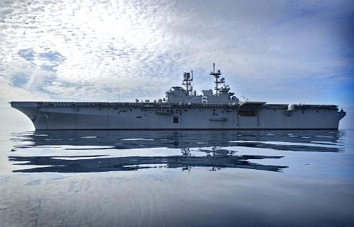 USS Amercia