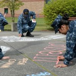 "Navy Announces SAAPM 2016 Theme: ""Eliminate Sexual Assault: Know Your Part. Do Your Part"""