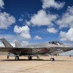 Hill Depot Facility Becomes First to Work on All F-35 Variants
