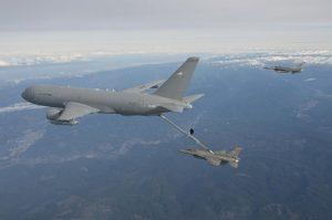 KC-46 Team Wins DOD Environmental Award