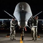 Air Force Releases Criteria for Basing New RPA Units