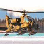 Alaska Aviation Task Force Expands Army Aviation Capability