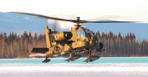 Alaska Aviation Task Force
