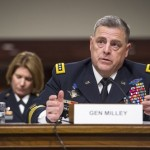Milley Names Top 3 Readiness Focal Points