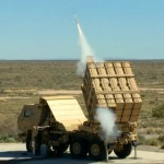 U.S. Army Successfully Fires Miniature Hit-to-Kill Missile from New Interceptor Launch Platform