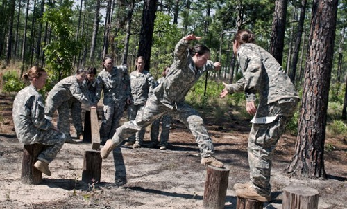 Army Opening Infantry and Armor to Women