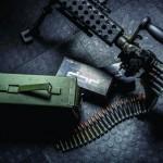 Small Ammo, Big Benefits