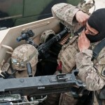 Realistic Training Pushes Soldiers' Abilities