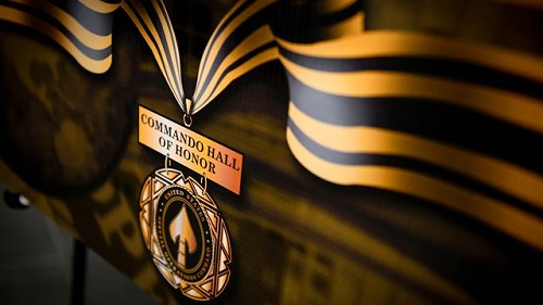 Commando Hall of Honor