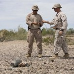 Marine EOD Technicians to Hone Expeditionary Tactics in Joing Environment