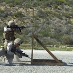 Crawl, Walk, Run: Marines Take Their First Steps in Urban Combat Leadership