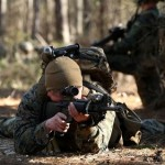 2D MRB Raiders' Skills Tested at Company Collective Exercise