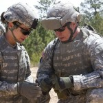 First Female Soldiers Attend South Carolina National Guard Combat Engineer Reclassification Course